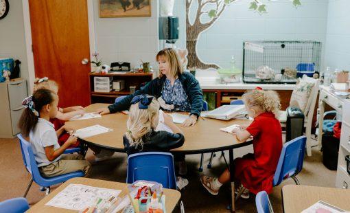 Annapolis Preschool