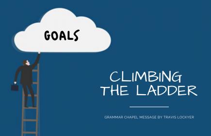 Chapel - Climbing the Ladder