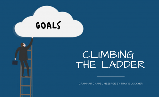 Chapel - Climbing the Ladder